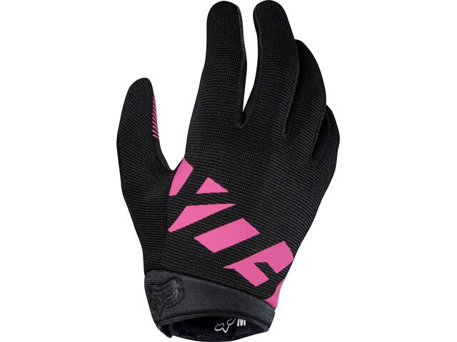 Fox Ripley Gloves Damen lilac
